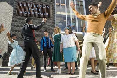 Trailer de 'Hairspray': ¡Todos a bailar!