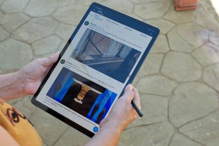 Samsung Galaxy Tab S7 5g 14