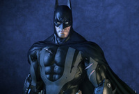 'Batman: Arkham Asylum', descubre cómo cambiar a Batman de diseño