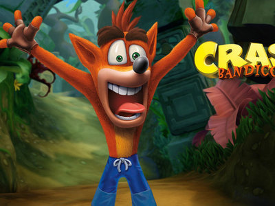 Crash Bandicoot N. Sane Trilogy llegará el 30 de junio
