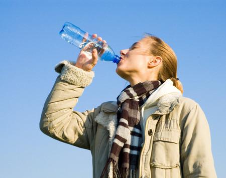 Agua potable siempre a mano