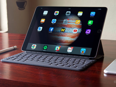 iPad Pro 10.5 (2017), análisis: podría llegar a sustituir tu portátil