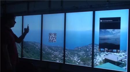 Open Project: proyecta desde tu móvil... sin proyector (más o menos)