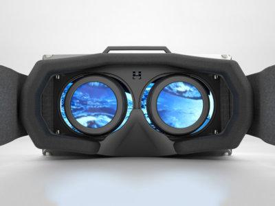 Google podría estar preparando unas gafas que unen realidad virtual y aumentada