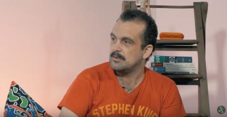 """""""Lo más atractivo del cine de monstruos es la destrucción irracional"""" - Nacho Vigalondo nos cuenta 'Colossal'"""