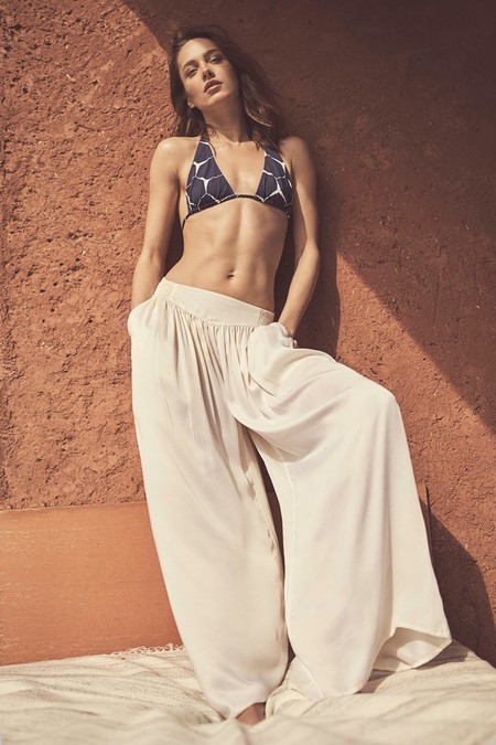 Zara Home Beachwear Spring 2017 Lookbook04