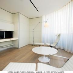 Foto 4 de 8 de la galería hotel-puerta-america-norman-foster en Decoesfera