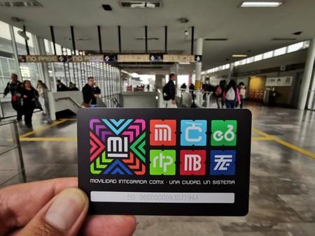 La tarjeta multimodal de CDMX de la que todos hablan: esto cuesta, así funciona y esta tecnología usa