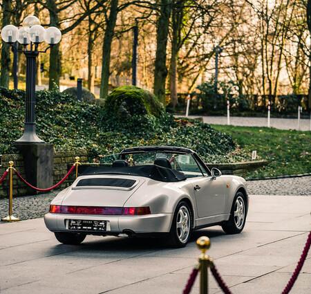 Porsche 911 Maradona