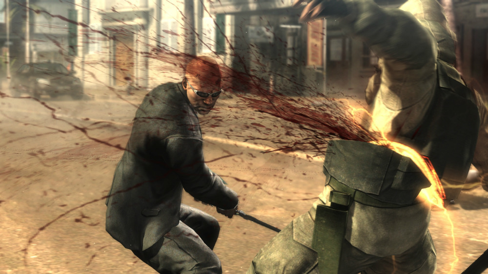 Foto de Metal Gear Rising: Revengeance - 22/02/2012 (2/6)
