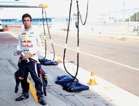 La FIA quiere una sesión de entrenamientos para los jóvenes pilotos