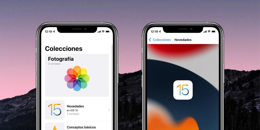 Apple empieza a promocionar iOS℗ 15 poco antes del lanzamiento de los nuevos <strong>iPhone℗</strong> 13 «>     </p> <p>A menos de una semana del evento de presentación de los <a href=