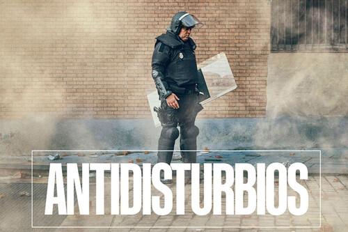 El gran debate con 'Antidisturbios' es si estamos ante la mejor serie española de todos los tiempos