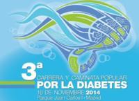 Muévete por la diabetes