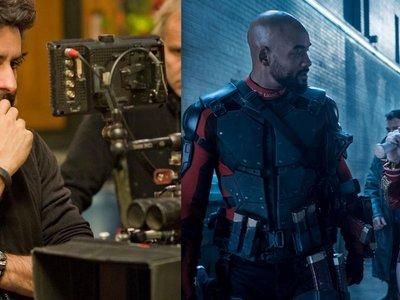 Jaume Collet-Serra sustituye a Mel Gibson como favorito para dirigir 'Escuadrón Suicida 2'