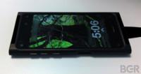 ¿Es éste el teléfono en el que Amazon lleva varios años trabajando?