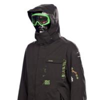 NavJacket, chaqueta deportiva con GPS