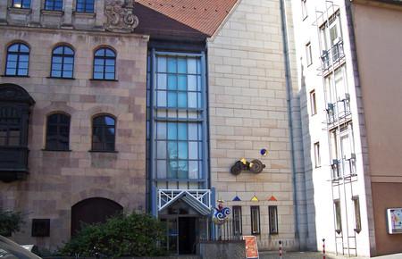 Museo Juguete Nuremberg