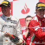 Los modelos a seguir para Fernando Alonso en su regreso: otros cuarentones que ganaron en la Fórmula 1