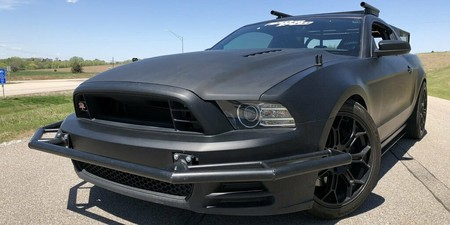 Ford Mustang de Need For Speed en venta