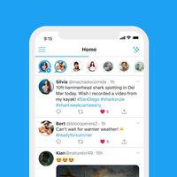 Adiós a los Fleets de Twitter, desaparecerán a principios de agosto