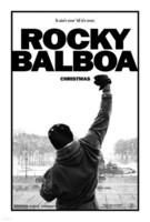 Primer póster de 'Rocky Balboa'