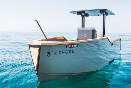 X Shore barcos eléctricos