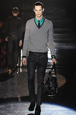Foto de Colección Gucci, otoño-invierno 2009/2010 (8/10)