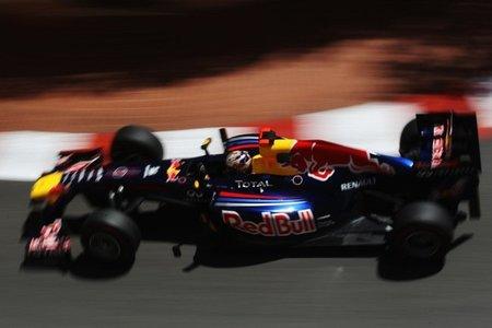 GP de Mónaco F1 2011: pole para Sebastian Vettel en una sesión muy preocupante