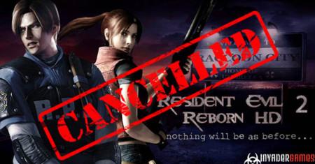 El proyecto de Resident Evil 2: Reborn hecho por fanáticos fue cancelado, pero no todo está perdido
