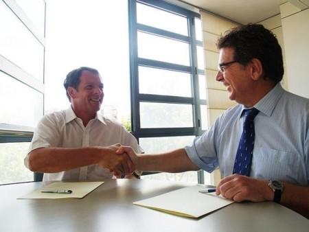 Cómo retomar una negociación fallida