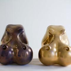 Foto 4 de 4 de la galería hipopotamos en Decoesfera