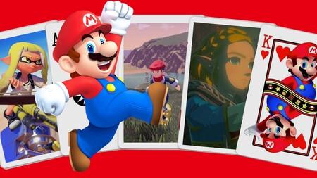 Los ases de Nintendo Switch: los mejores juegos que Nintendo todavía se guarda en la mano