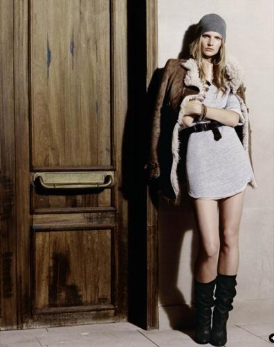 Zara Joven, colección Otoño-Invierno 2009/2010