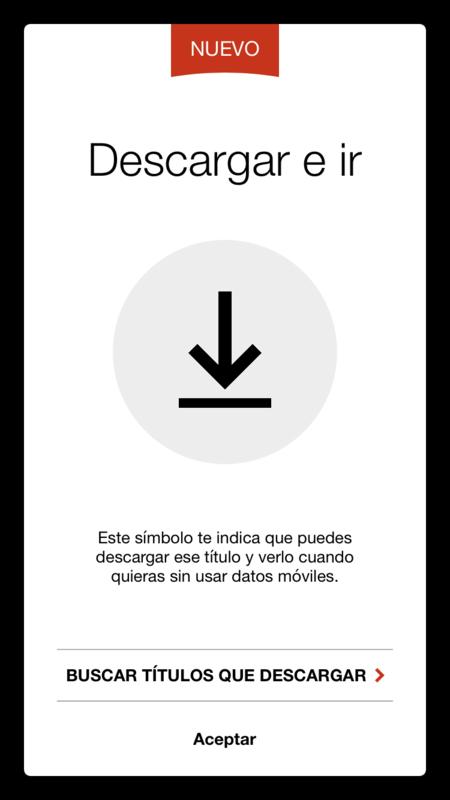Netflix Offline 1