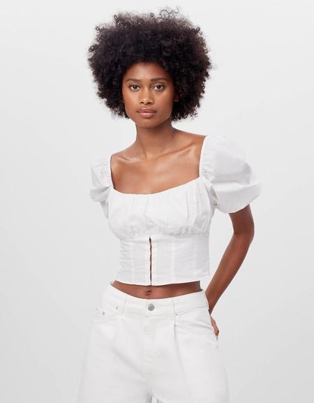 Blusas Blancas 2020 05