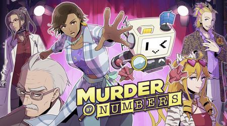 Análisis de Murder by Numbers: cuando la visual novel se mezcla con puzles a lo Picross