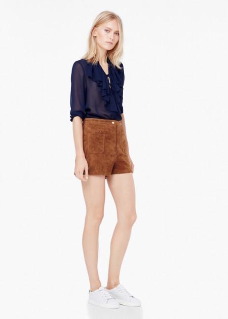 Shorts Ante Mango