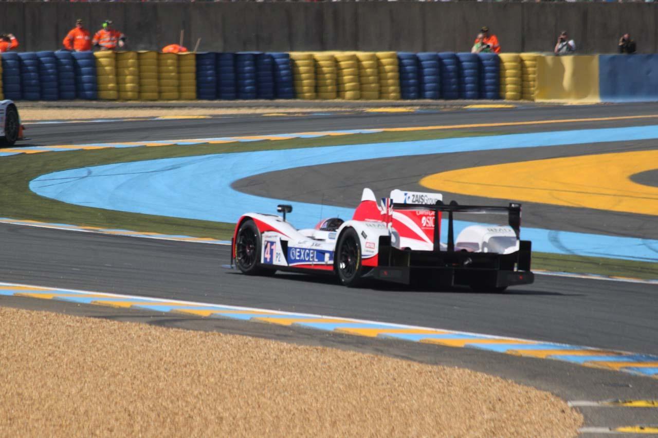 Foto de 24 horas de Le Mans 2012 (48/160)