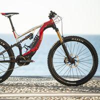 No solo motos: Ducati refuerza su ofensiva de bicicletas eléctricas con la MIG-RR de enduro