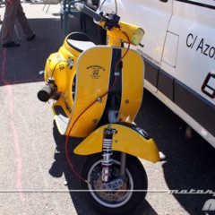 Foto 7 de 9 de la galería vespa-mooneyes en Motorpasion Moto