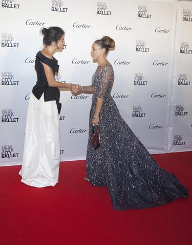 Leandra Medine, la blogger a la que Sarah Jessica Parker no duda en saludar