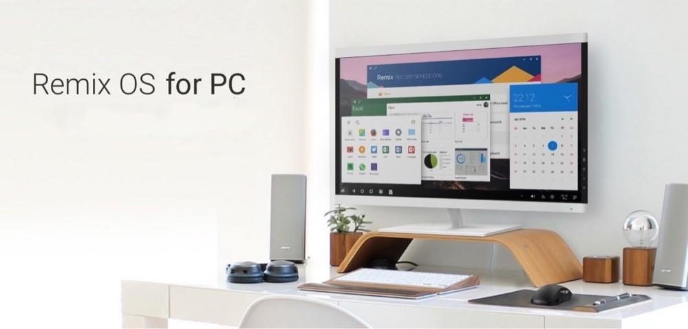 Remix OS ha cerrado: estas son las mejores alternativas para utilizar Android en el PC