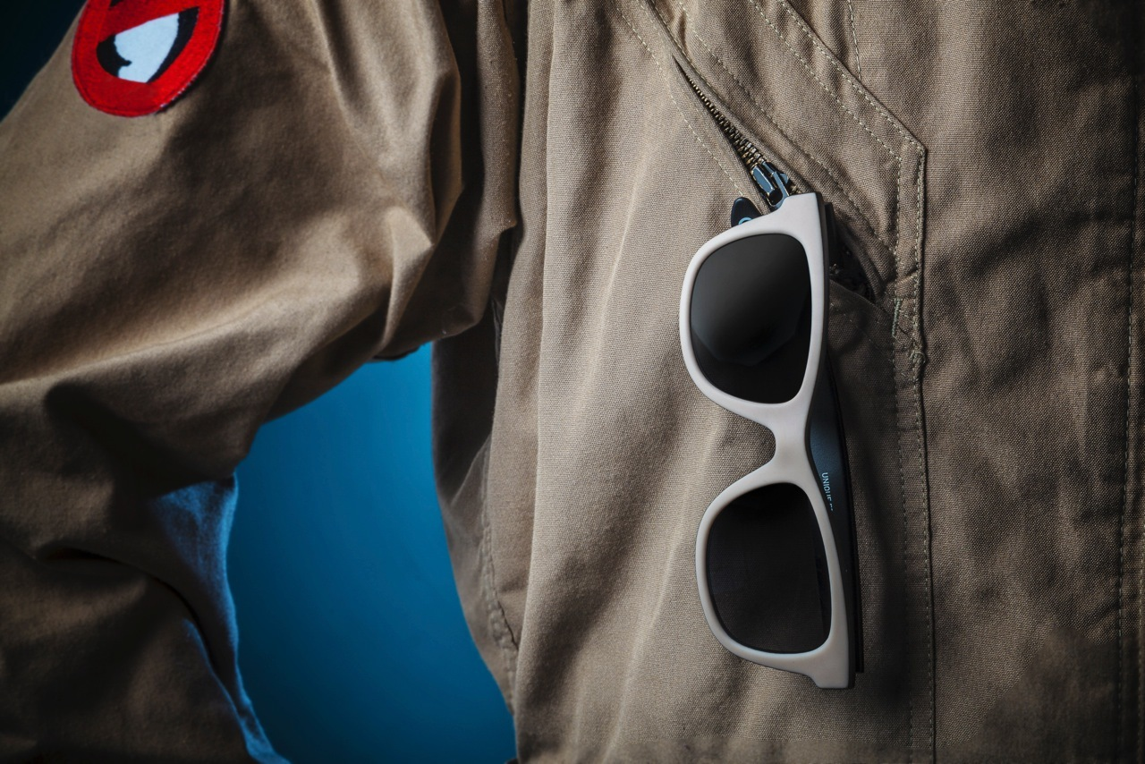 Foto de Italia Independent x Ghostbusters Eyewear Collection (3/20)