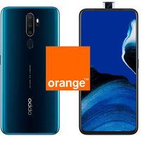 El OPPO Reno2 Z y el OPPO A9 (2020) ya están disponibles con Orange: precios y tarifas