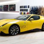 Confirmado: el Ferrari SP 275 RW Competizione tiene partes de F12 Berlinetta y de F12tdf