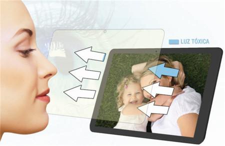 Científicos españoles desarrollan Reticare, un protector de pantalla que cuida nuestra vista