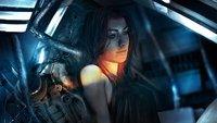 Impresionantes ilustraciones de 'Mass Effect' creadas por un aficionado