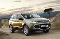 Ford Kuga 2013, llegará a finales de año