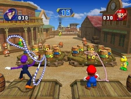 Mario Party 8: galería de imágenes